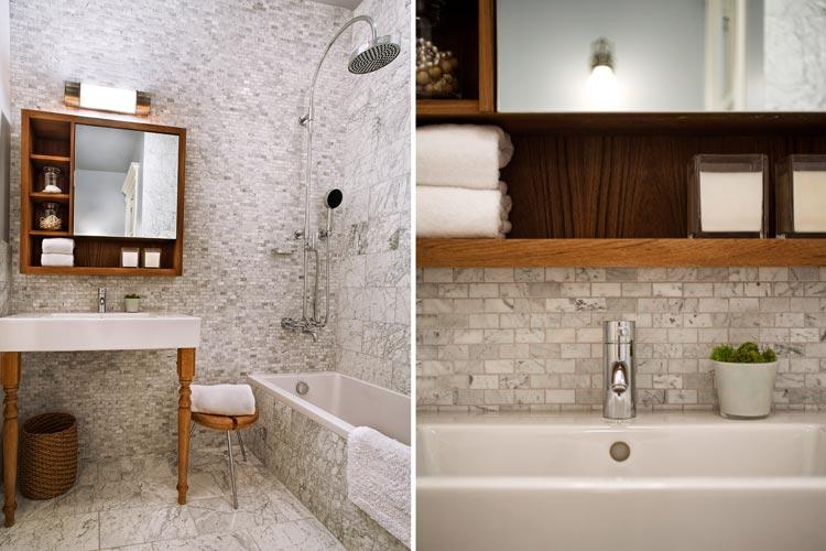 Bad douche combinatie archives badkamers voorbeelden