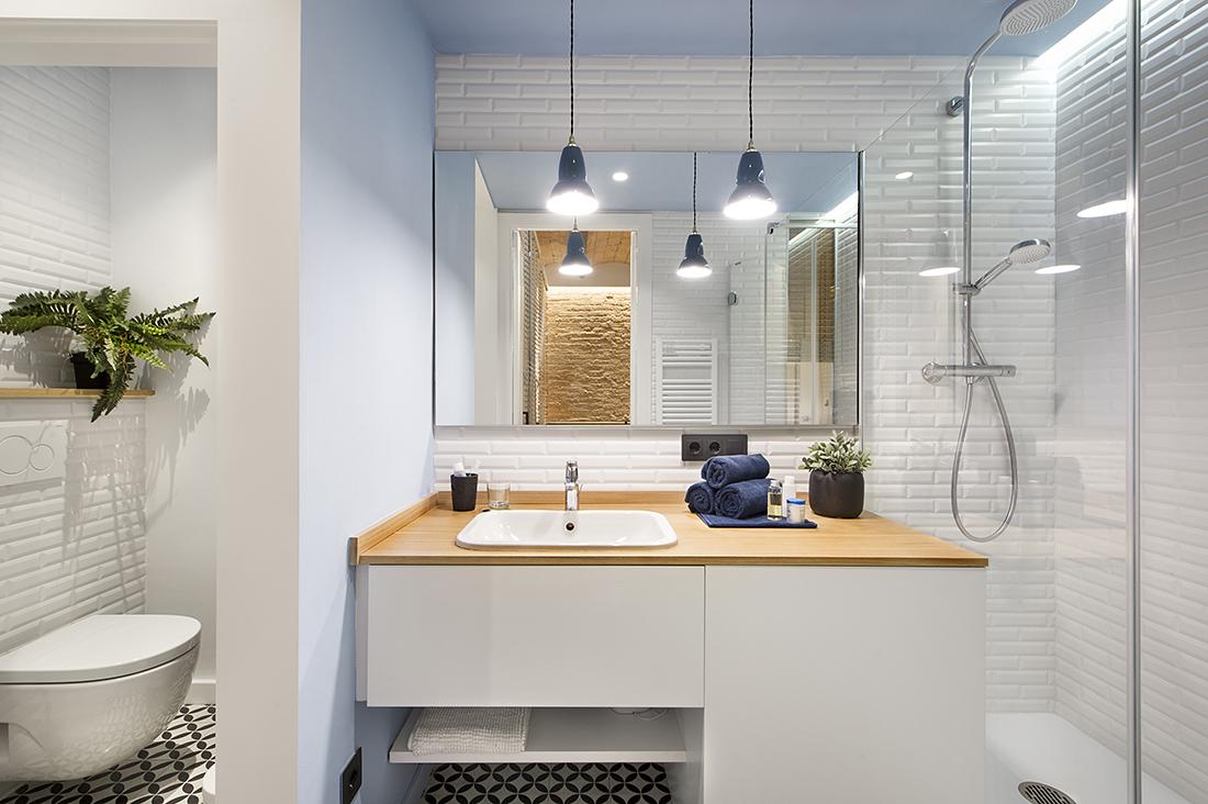 toilet in badkamer Archives - Badkamers voorbeelden