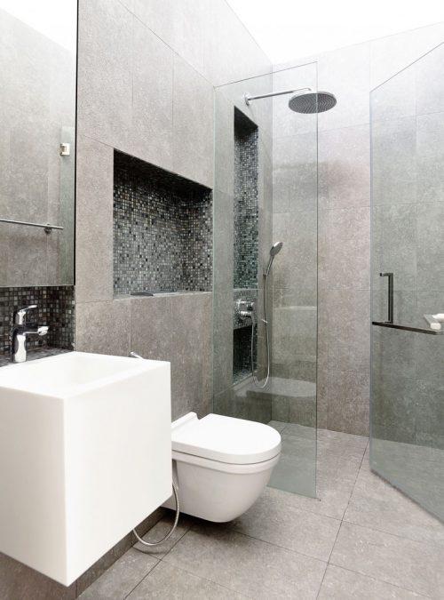 badkamers voorbeelden » kleine badkamers voorbeelden, Badkamer