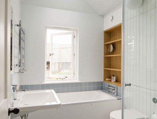 Landelijke Badkamers Voorbeelden : Landelijke badkamer archives pagina van badkamers voorbeelden