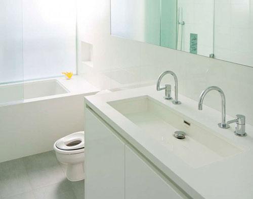 Badkamertegels Italiaans : Badkamers voorbeelden » Licht moderne ...