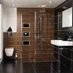 Luxe badkamer Bonaire van Wooning
