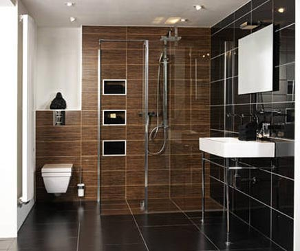 Inrichting kleine badkamer voorbeelden herenhuis te koop aan haarrijnse plas in utrecht - Badkamer inrichting ...