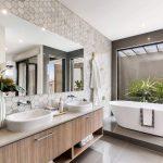 Luxe badkamer van Botanica 32 project
