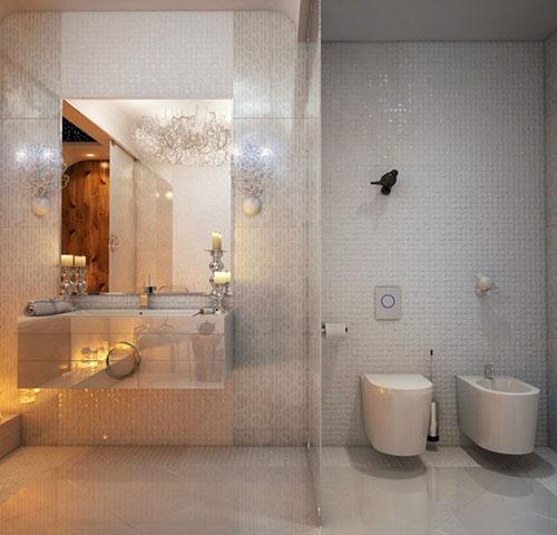 Luxe badkamer ideeën van Balamatsiuk Oksana