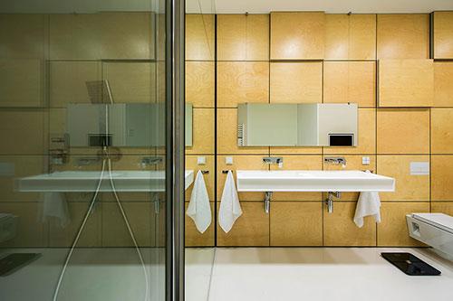 Douche Afvoer Repareren ~ Badkamers voorbeelden ? Luxe badkamer ontwerp door architecten studio