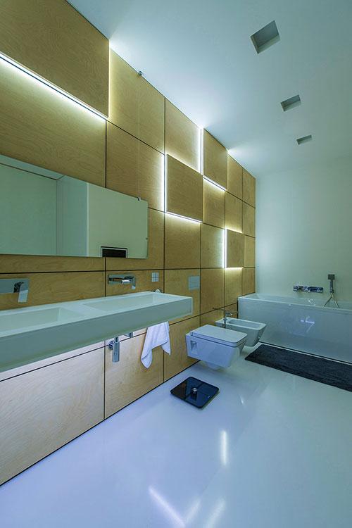 luxe badkamer ontwerp door architecten studio ivan yurima
