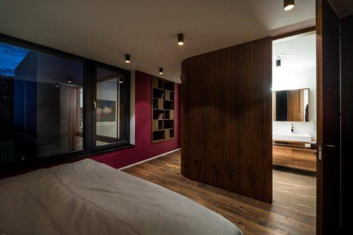 Luxe badkamer ontwerp door at26 architecture design badkamers voorbeelden - Luxe design badkamer meubilair ...
