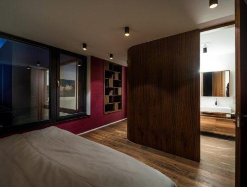 Luxe badkamer ontwerp door at26 architecture & design
