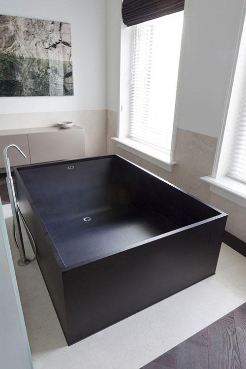 Luxe badkamer ontwerp van Remy Meijers
