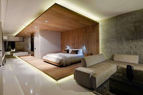 Luxe Badkamer Hotel : Luxe badkamer van pod hotel badkamers voorbeelden
