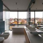 Luxe badkamer door Sergey Makhno