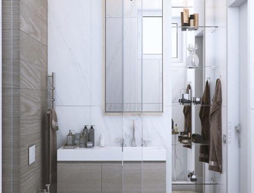 Kleine Luxe Badkamer : Kleine badkamer archives pagina 2 van 17 badkamers voorbeelden