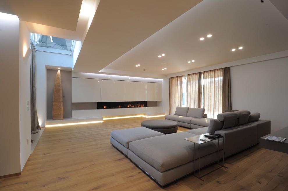 Luxe Wellness ruimte in Italiaanse villa
