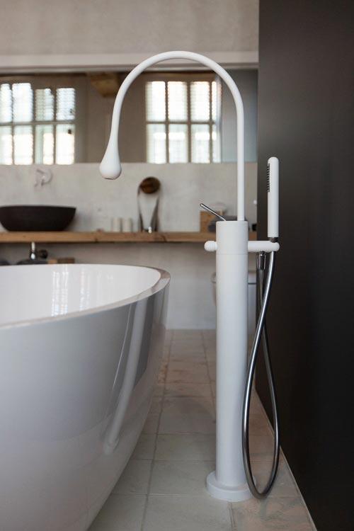 Verlichting Voor Badkamer ~ Luxe Badkamer Design  Badkamers voorbeelden ? luxe rustieke badkamer