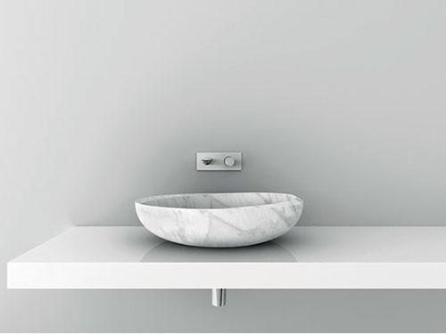 badkamer waskom Archives - Badkamers voorbeelden