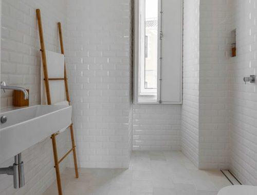 Metro tegels archives badkamers voorbeelden