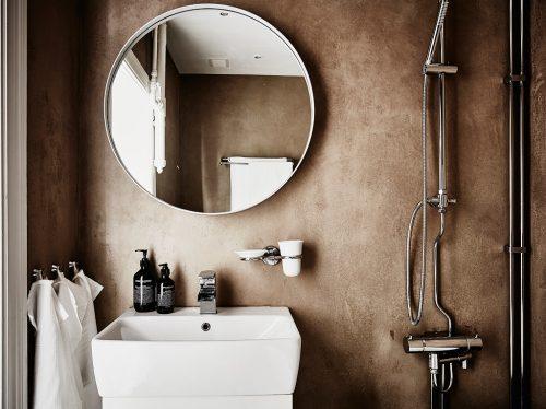 sauzen stucwerk badkamer: beton stucen badkamer u2013 copyjack, Badkamer