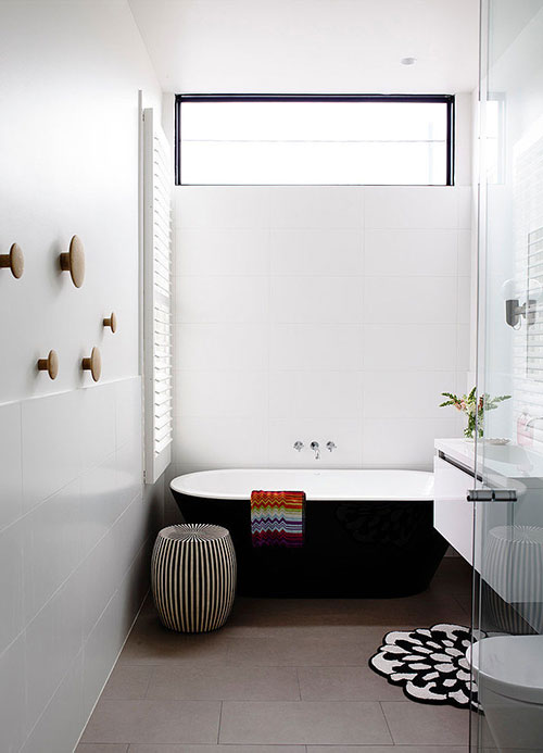 Design Badkamer Kraan : Tegels bad kraan design badkamers door
