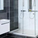 Moderne badkamer Rosone van Brugman