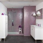 Moderne badkamer van Wooning