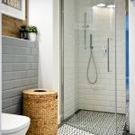 Moderne retro badkamer door Shoko design