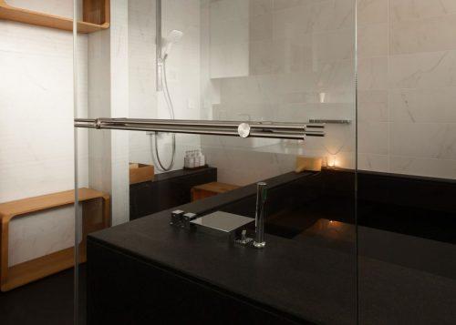 Moderne vintage badkamer uit taiwan badkamers voorbeelden - Deco badkamer vintage ...