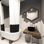 Mooie badkamer door architectenbureau Suspenzo