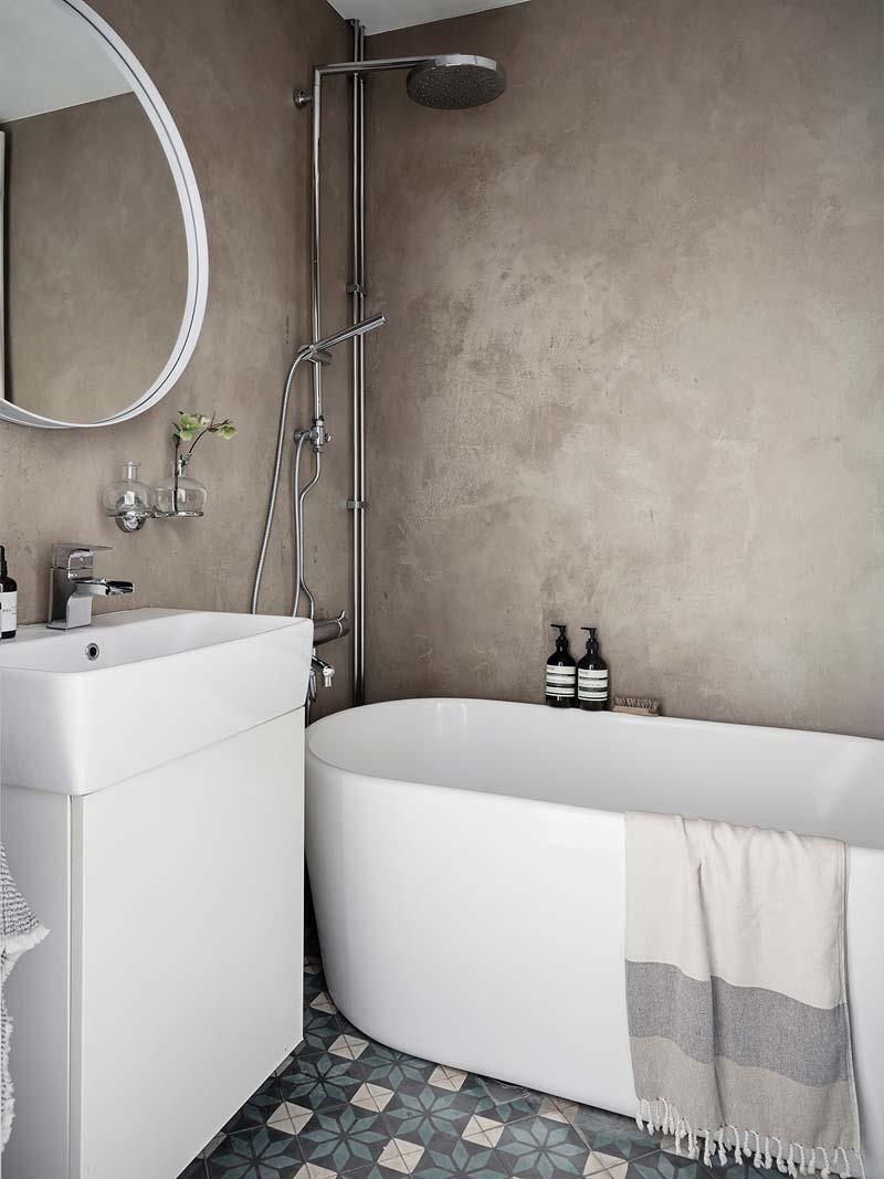 mooie badkamerverbouwing