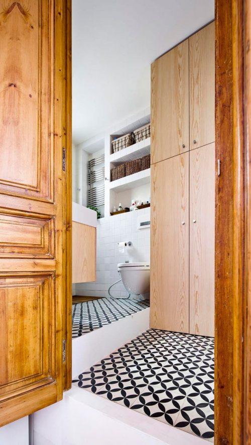Badkamers voorbeelden kleine badkamers voorbeelden - Mooie badkamers ...