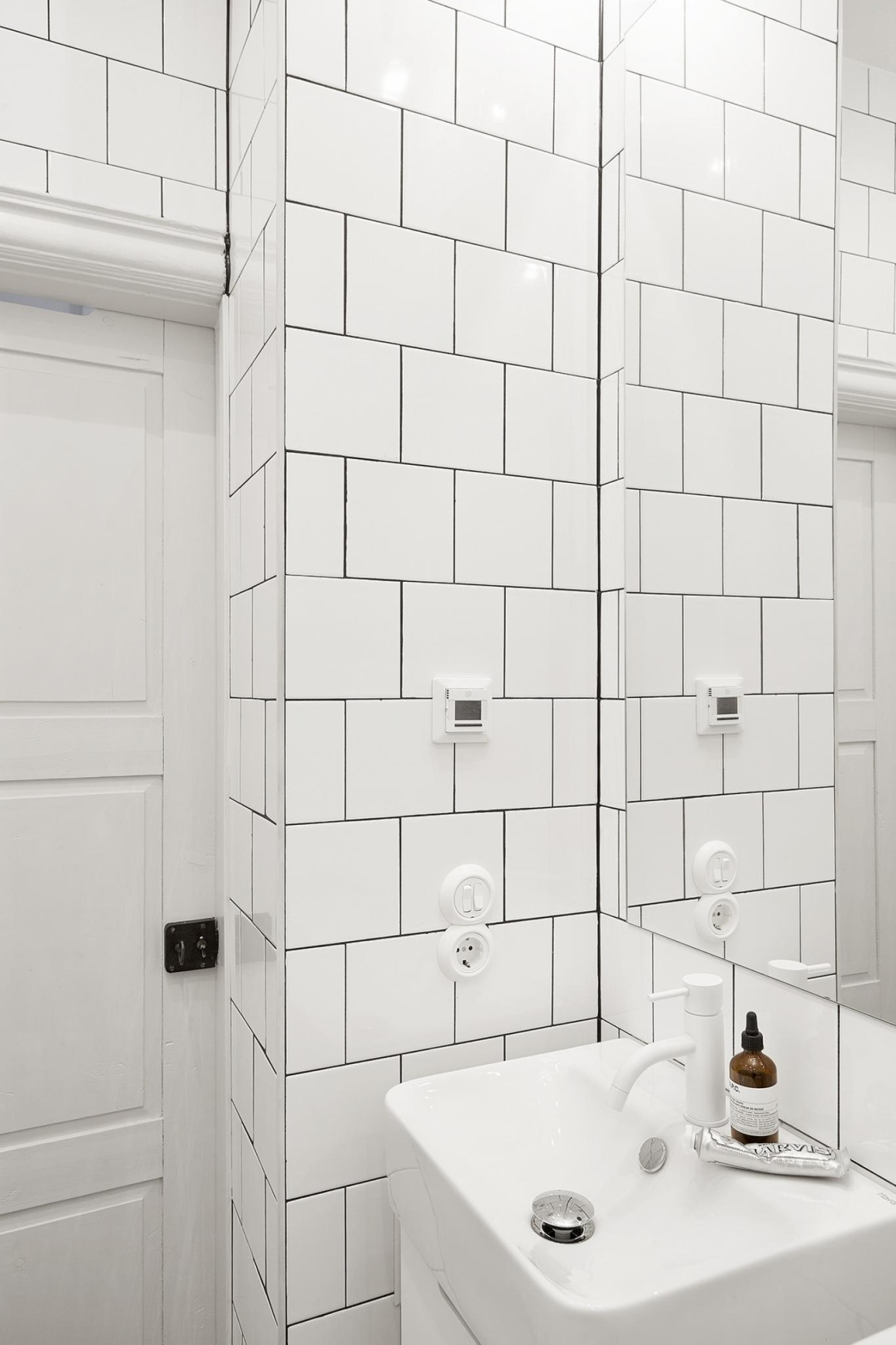 Mooie regendouche ontwerp inspiratie voor uw badkamer meubels thuis - Badkamer klein gebied m ...