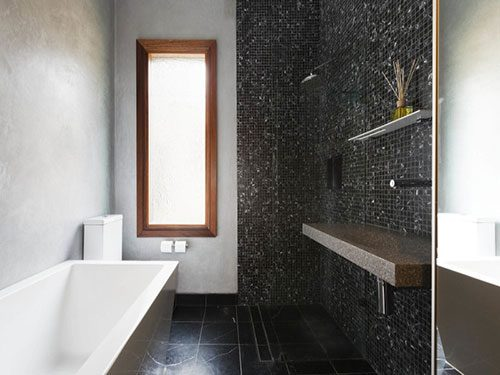 Perfecte design badkamer voor verkoop
