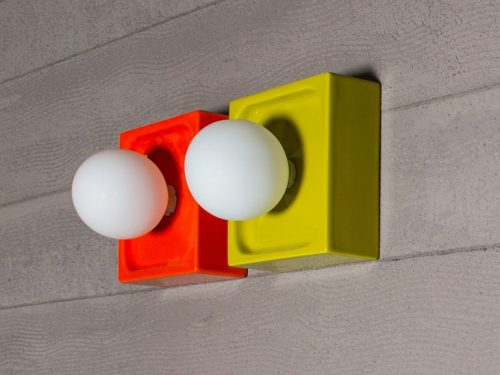 PIC-NIC wandlampen