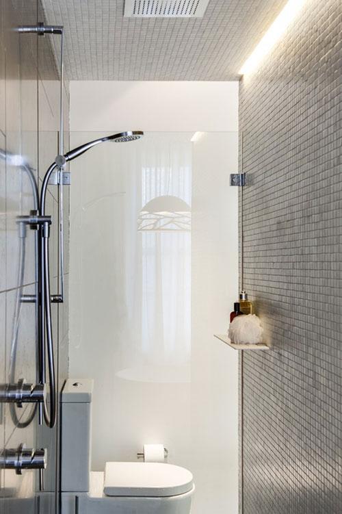 Prijswinnende badkamer