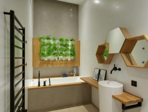 Professioneel badkamer ontwerp door Ki Design