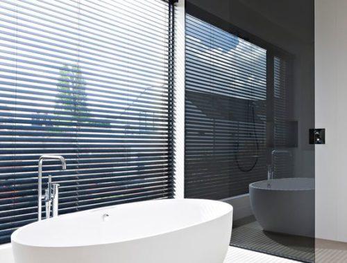 Raamdecoratie badkamer stappen om de perfecte raamdecoratie te