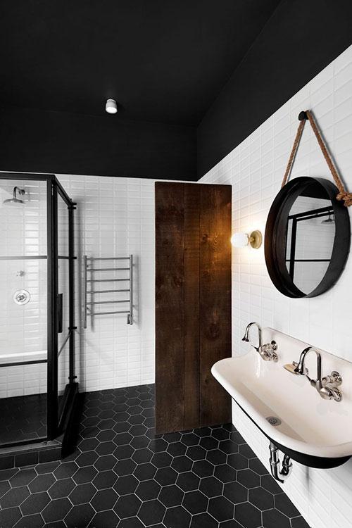 badkamers voorbeelden 187 vintage badkamer