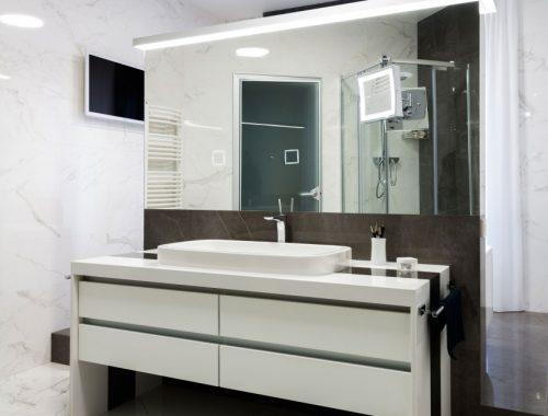 Creatieve Badkamer Ideeen : Badkamer indeling archives badkamers voorbeelden