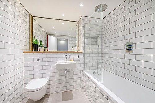 Simpele Mooie Badkamer : Mooie goedkope badkamer elegant simpele en goedkope tips om je