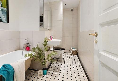 Simpele Mooie Badkamer : Hoe kun je een kleine badkamer optimaal benutten praxis
