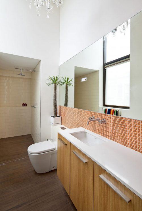 Badkamers voorbeelden » Kleine badkamers voorbeelden
