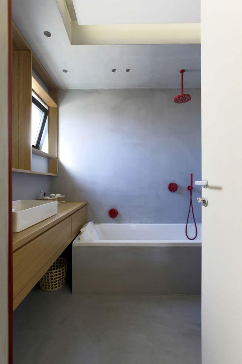 soorten badkamer verwarming vloerverwarming