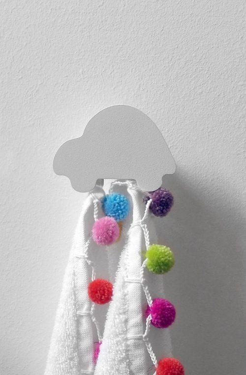 Speelse Handdoek haken