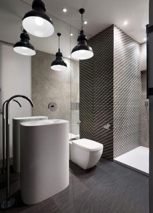 Badkamers voorbeelden kleine badkamers voorbeelden - Foto kleine badkamer ...