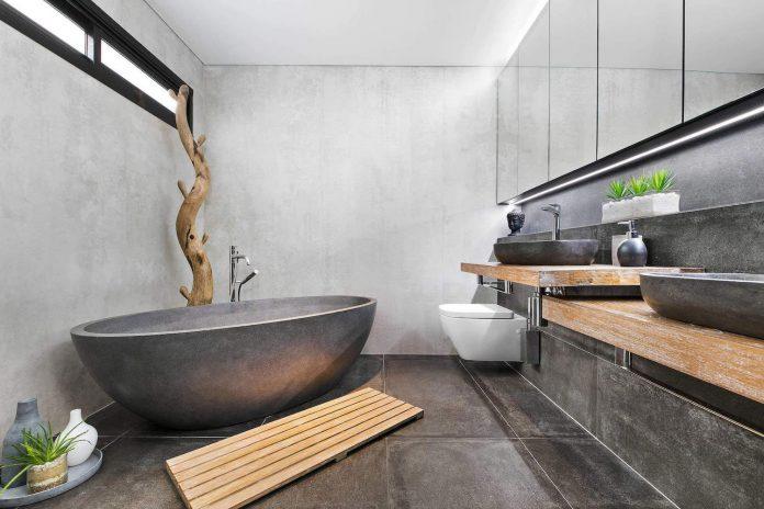natuurlijke badkamer Archives - Badkamers voorbeelden