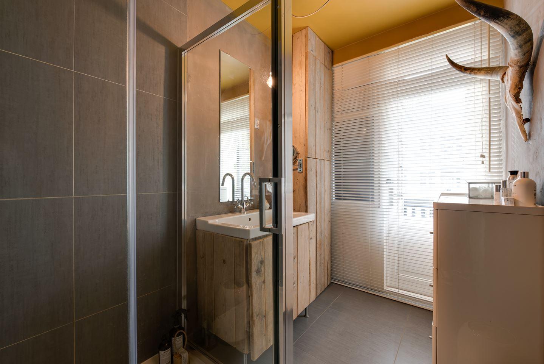 Badkamers voorbeelden badkamer ideeen - Voorbeeld deco badkamer ...