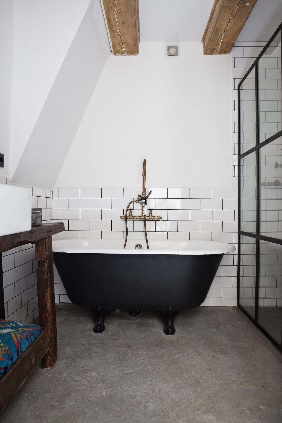 Vintage badkamer archives badkamers voorbeelden - Vintage badkamer ...