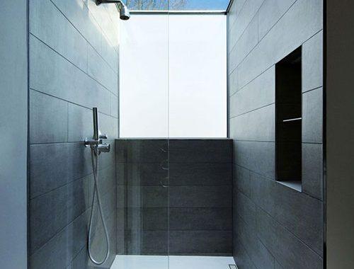 Badkamer Met Dakraam : Badkamer met dakraam archives badkamers voorbeelden