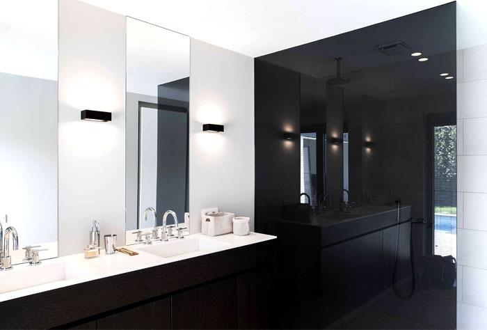 Moderne Strakke Badkamer : Strakke moderne badkamer u2013 devolonter.info