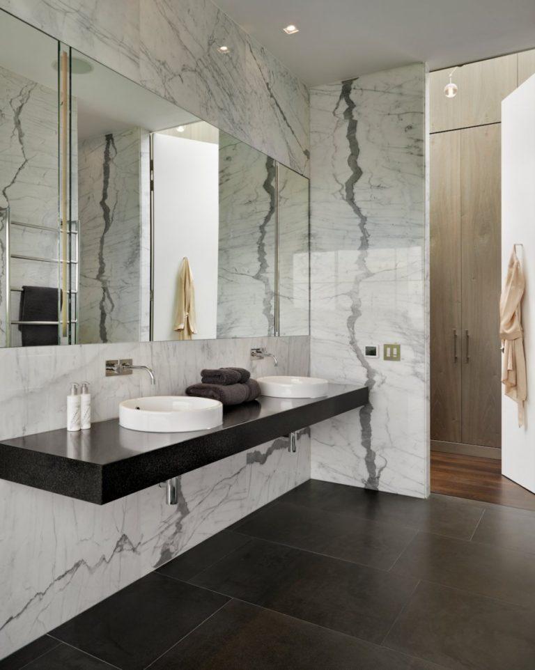 Super luxe en mooie badkamer met n g een mooier uitzicht badkamers voorbeelden - Een mooie badkamer ...